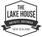 Rotoiti Lake House